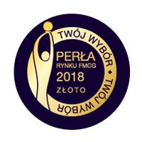 Złota Perła FMCG 2018 Irenki